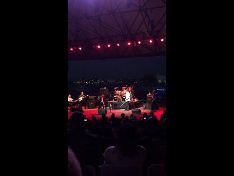 Jean-Luc Ponte + Evan Garr Chene Park Detroit 06/21/17