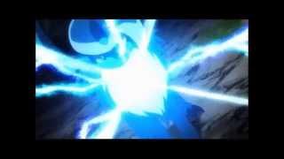 mega charizard x vs mega absol pokemon xy special the strongest mega evolution act i