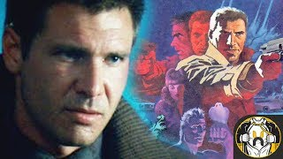 Blade Runner Comic Adaptation - Differences from the Film