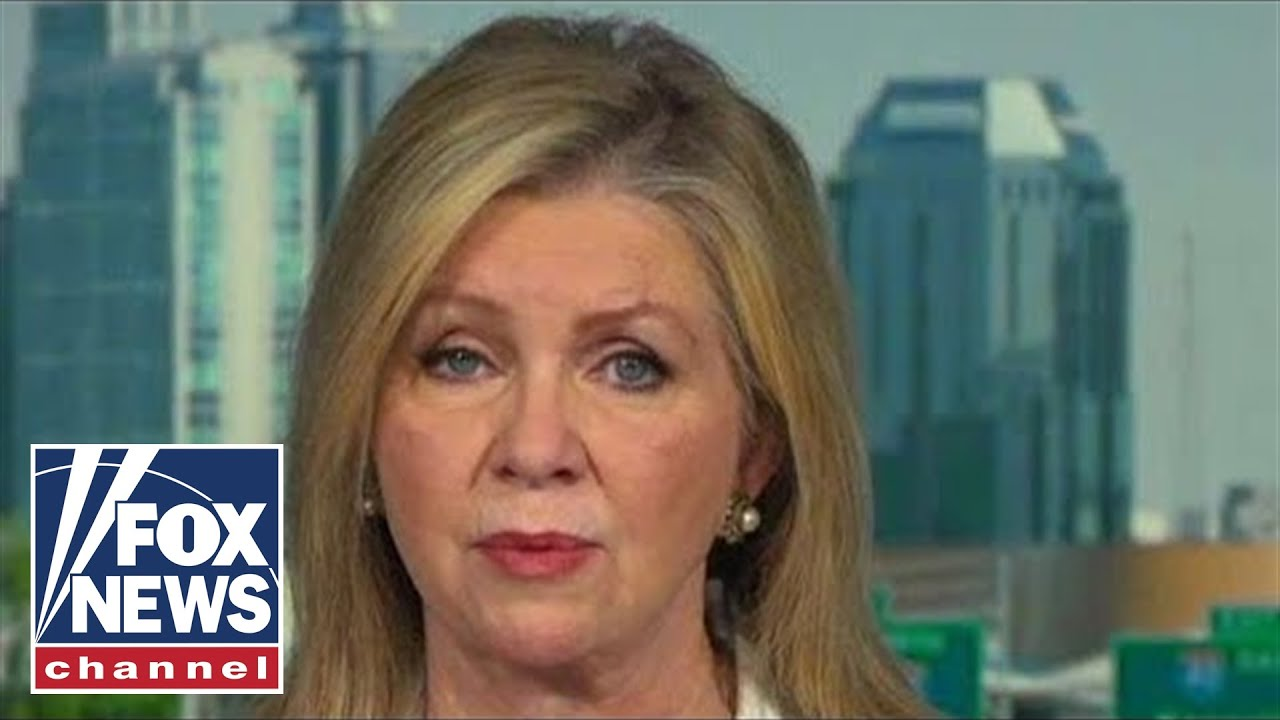 FOX News - Blackburn: Dems are worried about what Barr might find