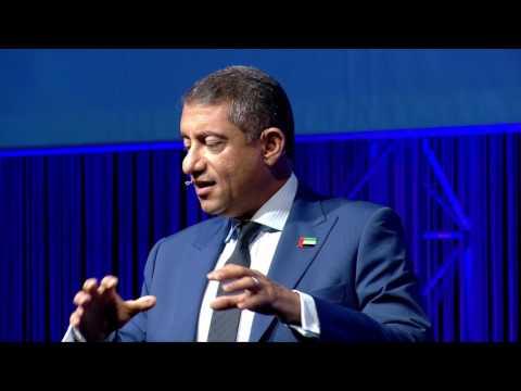 Nawfal Al Jourani, Chief Officer Dubai Maritime Cluster Office, Agenda Ocean