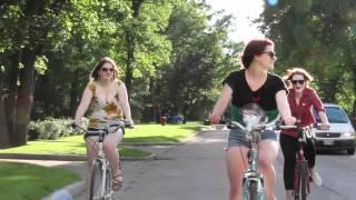LIGHTNING BOLT - Joel Plaskett - Scrappy Happiness Video Contest