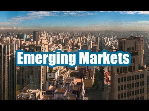 Börstenstrategie ► Emerging Markets - Mit Schwellenländern mehr Rendite?