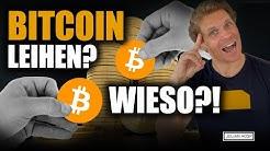 Warum leihen sich Leute Bitcoin?