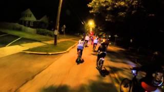 2015 N.I.T.E. Ride