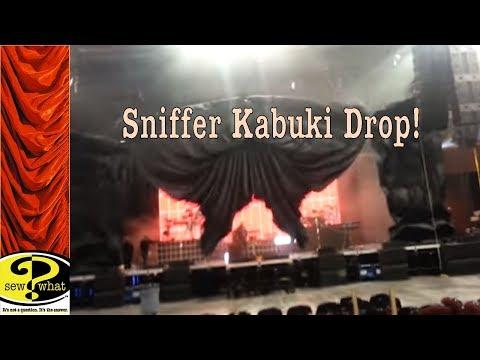 Kabuki Drop  at RASCAL FLATTS Rehearsal