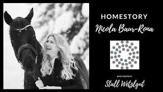 Homestory Nicola Baur-Rona