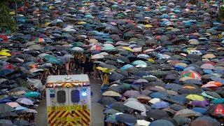 【胡平:上海自贸区、深圳先行示范区无法真正取代香港的特殊地位】8/19 #时事大家谈 #精彩点评