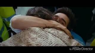 Трогательные и очень романтичные моменты в фильме ёлки 3. Всех с новым 2018годом.