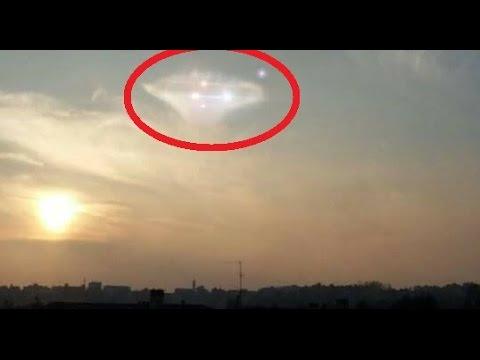 VIDEO: UFO o Cumulonembo quello avvistato sopra i cieli di Lecco?