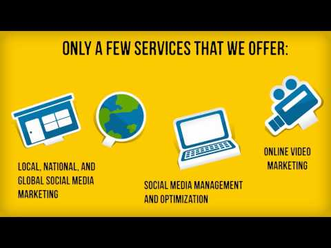 Social Media Marketing Company New York City - New Media Force