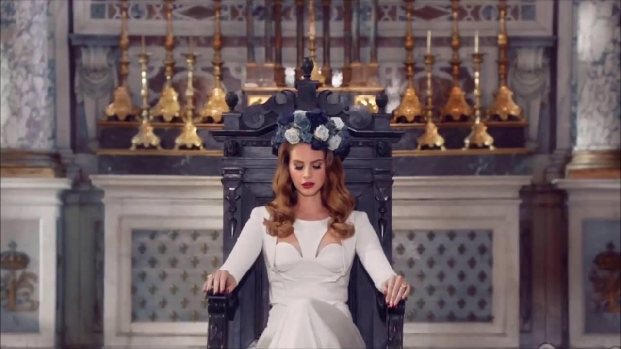 Lana Del Rey Sampled Beat Love Is Not Enough Prod Bukson