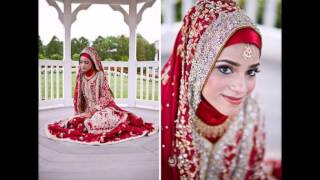 110+ мусульманских свадебных платьев с рукавами и хиджабом