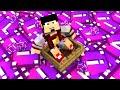 Minecraft: ESCADONA - LUCKY BLOCK ROXA ‹ AMENIC ›