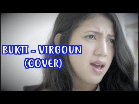 BUKTI - VIRGOUN (COVER) || Vhiendy Savella