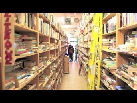 Montclair Book Center, Montclair, NJ book store
