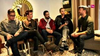 Tokio Hotel interview - Puls4 [english subtitles]