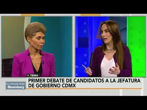 ¿Quién ganó el debate entre candidatos a la CDMX?