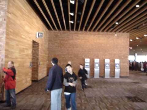 Vancouver Convention Centre Expansion - Public Open House