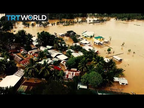 Philippines Storm: More than 150 killed as storm hits Mindanao