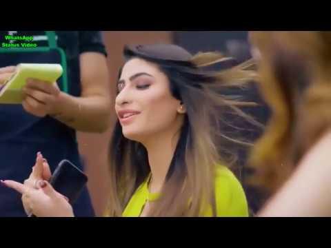 Chandi Jaisa Rang Hai Tera Unplugged Gazal Pankaj Udhas WhatsApp Status HD