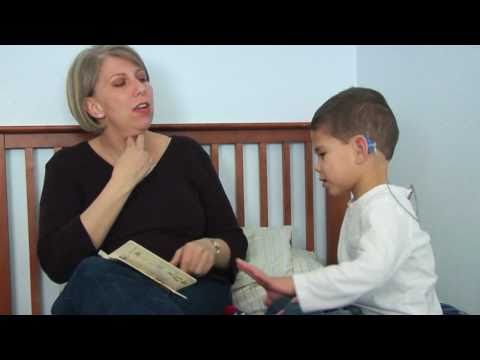 Hearing Speech And Deafness Center - Raymond's Story