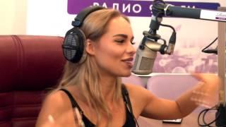 Ханна читает Омара Хайяма на Радио Romantika