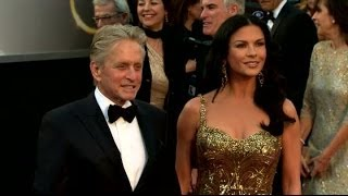 Michael Douglas' Ex-Wife Diandra Slams Catherin Zeta-Jones   Splash News TV   Splash News TV
