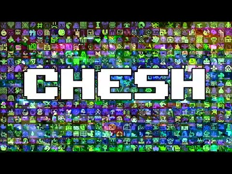 Chesh Launch Trailer (Now Available for iOS)