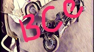 хонда 600 Honda cbr600rr. Лопнуло колесо на 200 км/час, или вечер перед открытием мотосезона