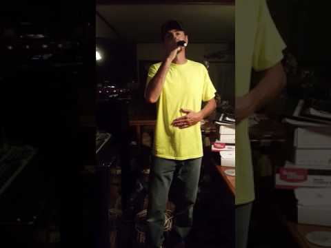 Recording artist Bobby Valentine