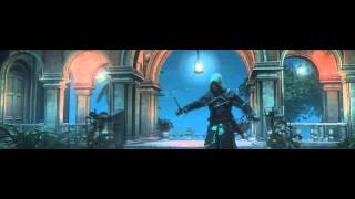 E3 Horizon Trailer - Assassin