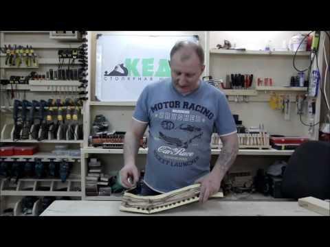 Подставка для ножей своими руками: интересные идеи из разных материалов