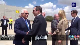 خبراء .. الوحدة الوطنية وانهاء الانقسام لمواجهة صفقة القرن - (25-6-2018)