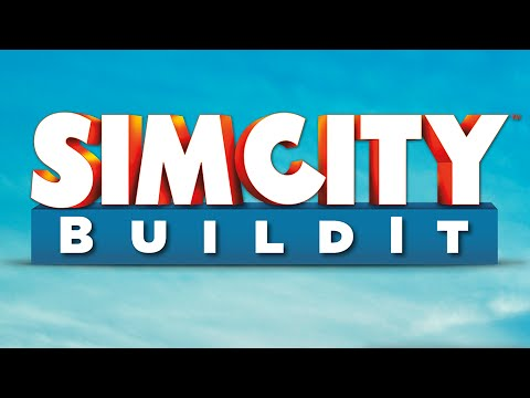 SimCity BuildIt Android GamePlay Part 5 (HD) [Game For Kids]