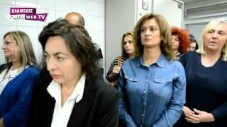 Εγκαίνια μαγειρίων νοσοκομείου Κιλκίς-Eidisis.gr webTV