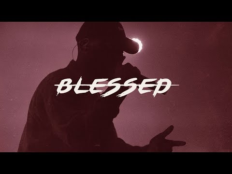 [FREE] Bryson Tiller Type Beat - Blessed | 2018