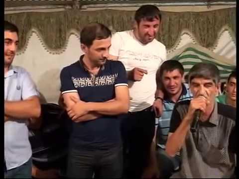 Tüstüdü ay tüstüdü (Resad, Vuqar, Orxan, Rufet, Perviz, Elekber, Vasif, Ferid) Meyxana 2015