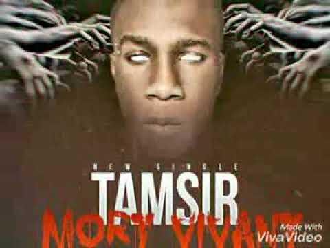 Tamsir  Mort vivant clash singleton