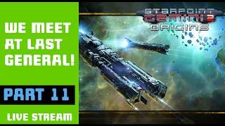 Starpoint Gemini 2 Origins [Part 11] We meet at last General