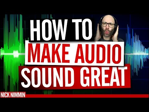 How To Get Better Audio Quality For YouTube