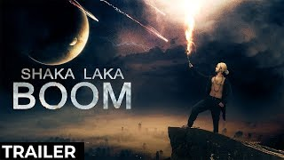 Shaka Laka Boom Boom - Magic Pencil Returns   Final Trailer 2018   DK FILMS