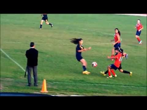 "MOTIVATIONAL SOCCER ""UNDERDOG"" YOUTH GIRL AMAZING!!"