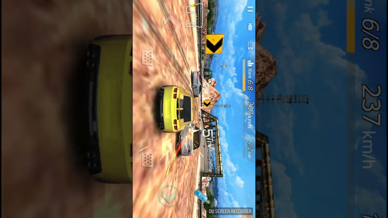Crazy For Speed 2 Seria