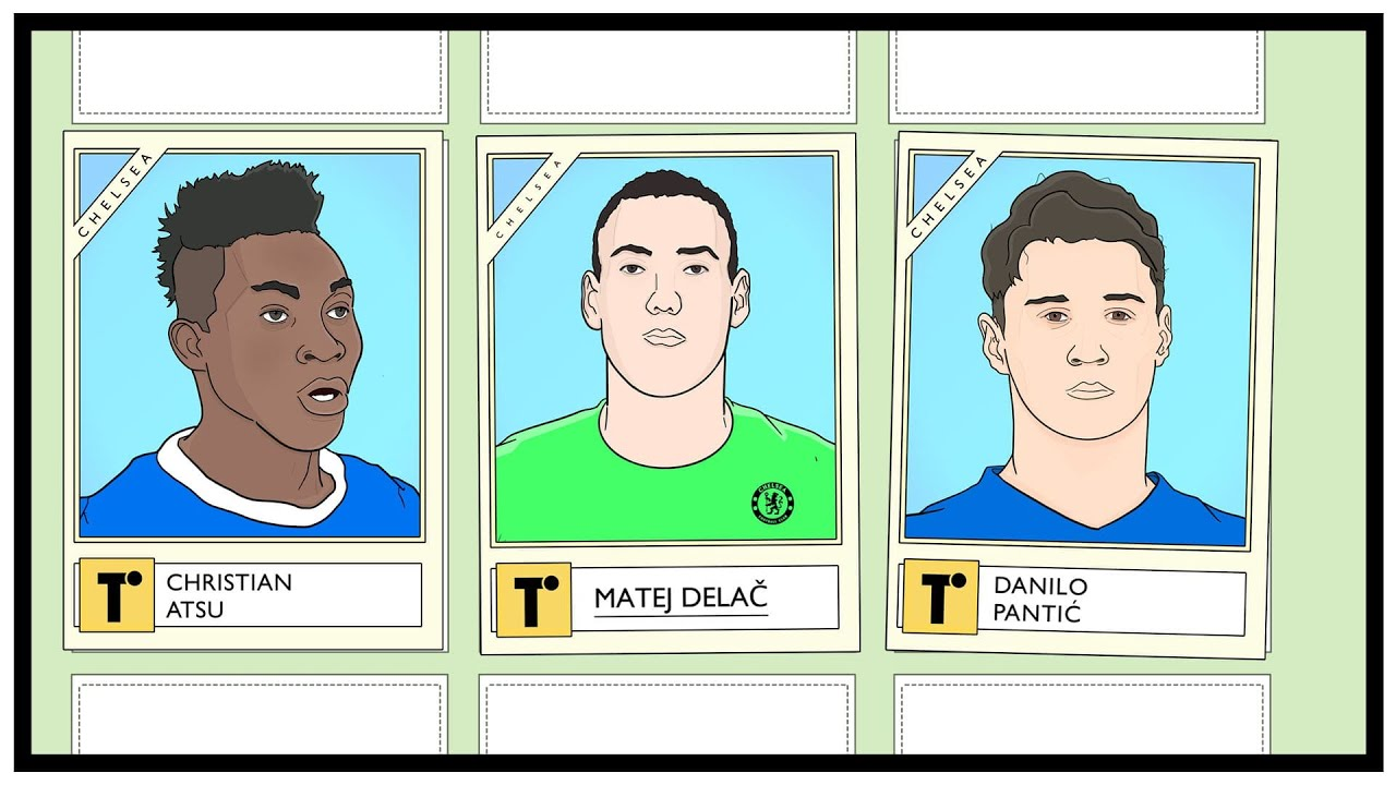Download Why Chelsea's Loan System Works