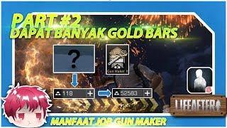 LIFE AFTER | GUN MAKER BISA KAYA RAYA !!!