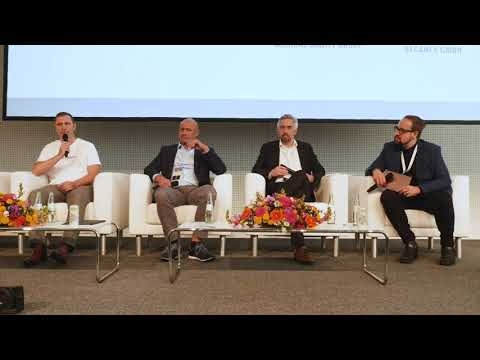ICBC Berlin 2021 Conference Day 2 Panel 5 European CBD Industry and Policy Update