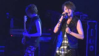 Alice Nine-Shooting Star