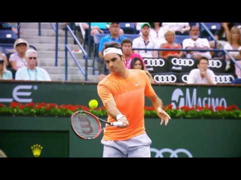 Story of the Tournament: 2015 BNP Paribas Open - ATP Indian Wells