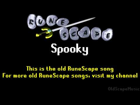 Old RuneScape Soundtrack: Spooky